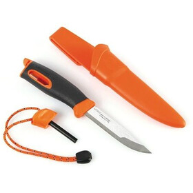 Light My Fire Swedish FireKnife Orange